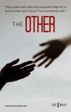 The Other » Ben Parish | Discontinued by thescandalofgrace
