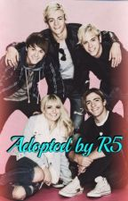 Adopted By R5 by R5VolleyballGirl