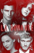 La Donante Extras (#1.5) by Iselayuki