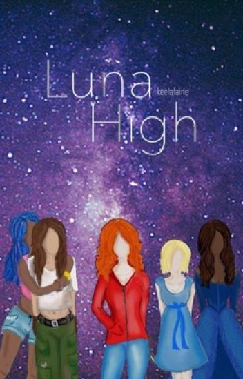 Luna High