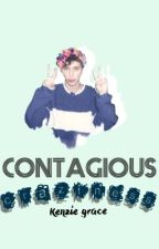 CONTAGIOUS CRAZINESS by YOONMINNN-
