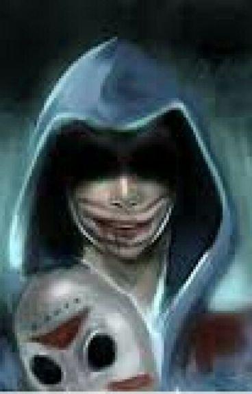 Percy Jackson the Assassin of the Dark