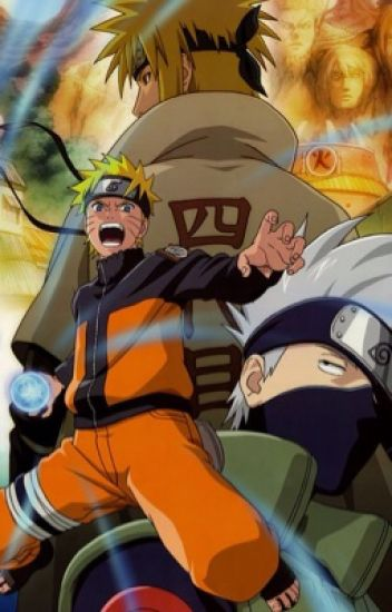 Naruto Imagines!