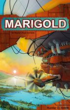 Her Majesty's Royal Aeronauts: Marigold by hunterdsmith