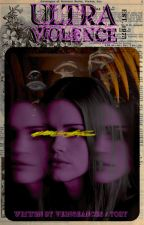 Ultraviolence ◦ Charles Xavier by zellasdays