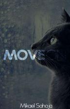 Move On by mikaelsahaja