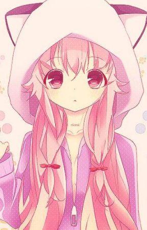 My Secret Life As A Neko Girl Chapter 3 ღ The Secret Promise