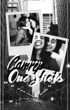 ☾Camren One Shots☽ by nxhidingforme