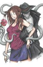 Enamorada de un creepy(offenderman y tu) by Samcollen123