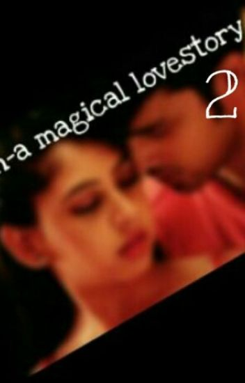Manan-Magical lovestory2❤❤❤