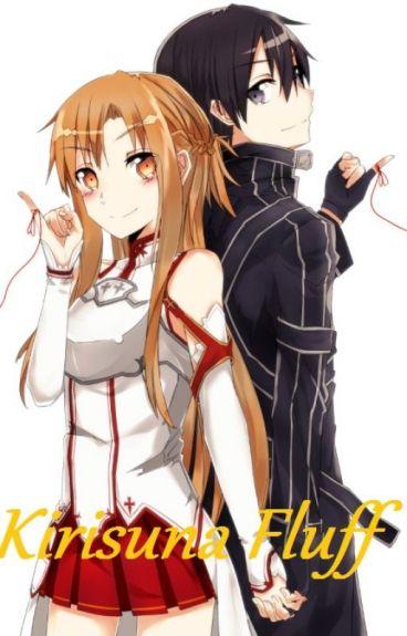 Kirisuna Fluff - Sword Art Online