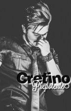 Cretino Prepotente - Luan Santana by aluanada