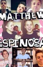 Matthew Espinosa Imagines by emilykidman1