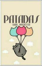 Patadas by Gabbi_Winchester