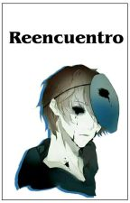 Reencuentro |Eyeless Jack| by Rous--