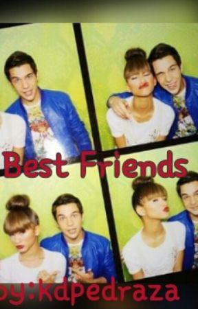 Best Friends (A.C.M fanfiction) by kdpedraza
