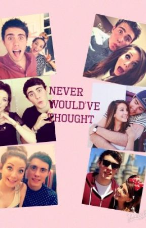 Never Would've Thought (Zalfie) by ultimatefangirl0398
