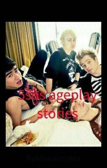 5sos ageplay stories