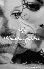 La Guardaespaldas by MalenaSolange3