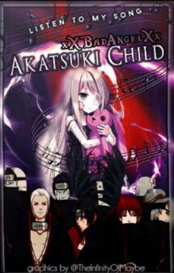 Akatsuki Child