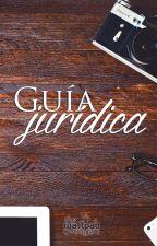 Guía Jurídica by WattVengers