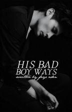 His Bad Boy Ways [Sample] by fayeaden