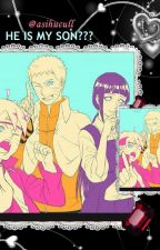 NaruHina - He is my Son? by AsihUcull