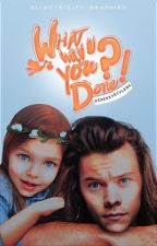What Have You Done?! » Harry Styles (PAUSADA) by xCheekyStylesx