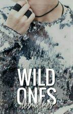 Wild Ones || 5sos by desmadres