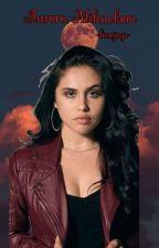 Aurora Mikaelson by XxXxNiallersPrincess