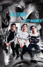 In stereo dirty imagines!¡ by kissmeethank