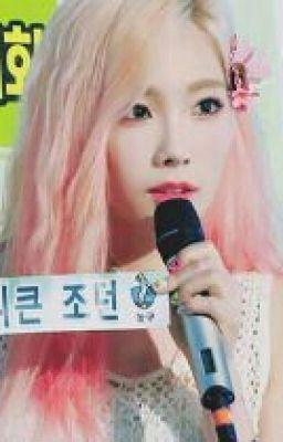 [Smut Taeny] Dừng lại đi, cô bé.