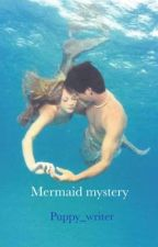 Mermaid mystery by puppy_writer