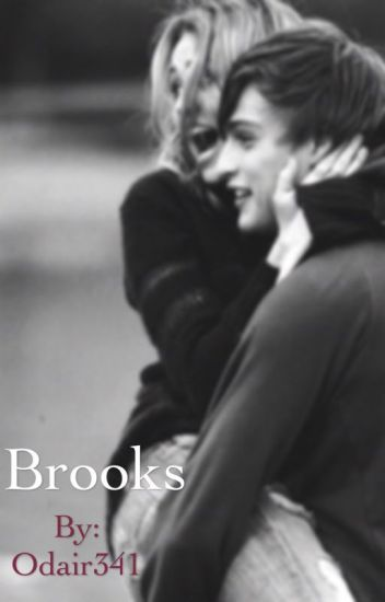 Brooks ( BrotherxSister )