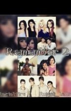 Remember 2~ Big Time Rush by Glacialfire