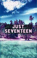 JUST SEVENTEEN by NeetnevesseventeeN