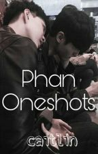 Phan OneShots by caitlinthedork