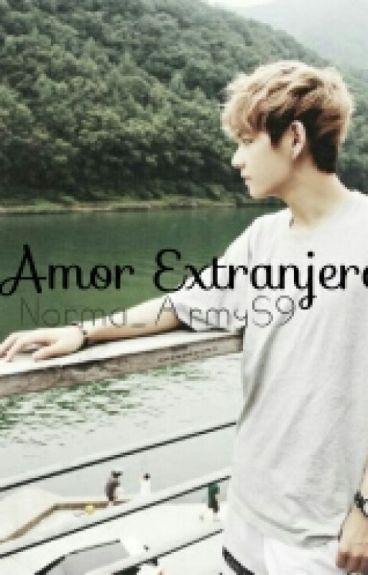 Amor Extranjero (V BTS y Tu)