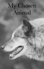 My Chosen Animal by abba1930