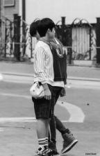 [Oneshot Khải Thiên]  Cho em cơ hội! by Kai_Xi0301