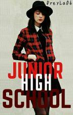 Junior High School by DreyLa06