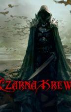 Czarna Krew  - Inny  TOM I   ✓ by DarkEmka