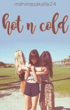 Hot n Cold by mahimasakalle24