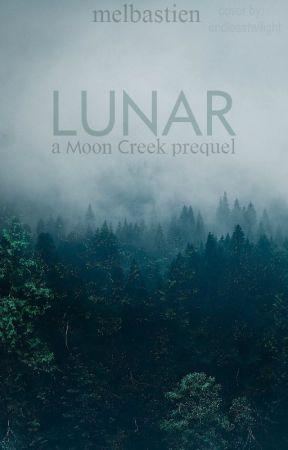 Lunar by melbastien