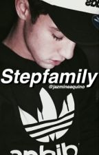 StepFamily by beckhamchild