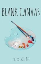 Blank Canvas by Coco312