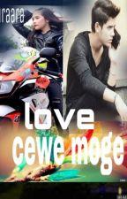 love cewe moge by ZahraAra0