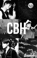 [ complete ] childish byuntae husband ; k.mg by taeseoked-
