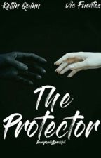 The Protector (Kellic, Cashby) by AnonymoulyBeautiful