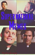Supernatural Memes by Sadylovespie